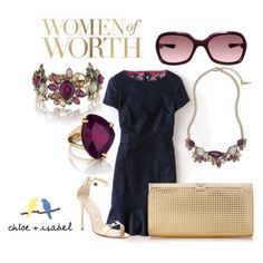 Worth every penny..beautiful!  http://www.chloeandisabel.com/boutique/sparklewithjen/caca3d