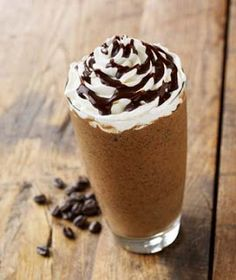 How to make Starbucks Java Chip Frappuccino                                                                                                                                                                                 More