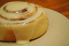 First make the bread starter, then it's cinnamon rolls here we come!