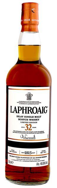 Laphroaig 32YO Islay Scotch Malt Whisky online kopen Nederland