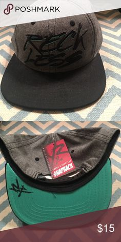 e02817675fb Young and Reckless Hat BRAND NEW SNAPBACK Young   Reckless Accessories Hats  Brand New