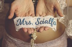 PERSONALIZED BLUE BLING Bridal Garter / Wedding Garter / lace garter / Something Blue by SouthernEverAfter on Etsy https://www.etsy.com/listing/252395656/personalized-blue-bling-bridal-garter