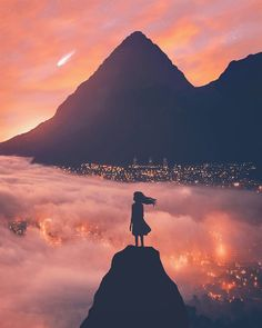 Most Amazing Landscape and Nature Photos Silhouette Photography, Shadow Photography, Silhouette Art, Nature Photography, Photography Aesthetic, Photography Logos, Photography Editing, Anime Scenery Wallpaper, Galaxy Wallpaper