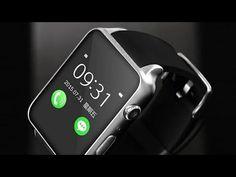 Waterproof Bluetooth GT88 Smart Watch