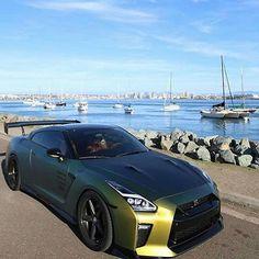 Nissan Gtr Nismo, Nissan Gtr Skyline, Tanner Fox Gtr, My Dream Car, Dream Cars, Tuner Cars, Jdm Cars, Japanese Cars, Automotive Design