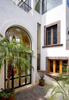 Casa Lluvia Blanca by House   House Architects