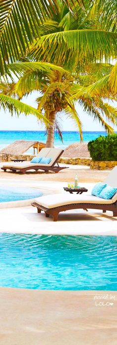 Viceroy Riviera Maya Playa del Carmen, Mexico