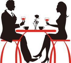 Første gang møte online dating