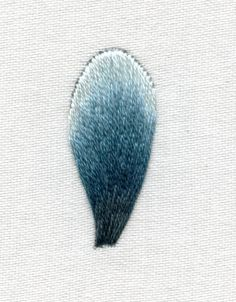 Excellent NEEDLE PAINTING EMBROIDERY info. What is Needlepainting? Basically it is the reproduction of a picture, painting or photo with needle and thread. It is a surface embroidery technique not to be confused ...
