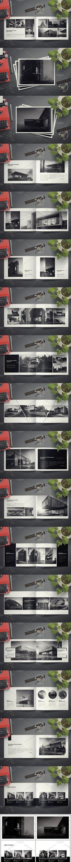 New design presentation layout architecture portfolio Ideas Portfolio Design Layouts, Portfolio D'architecture, Mise En Page Portfolio, Portfolio Examples, Layout Design, Graphisches Design, Design Ideas, Architecture Sketchbook, Space Architecture
