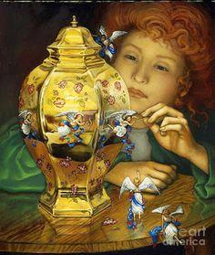 Por amor al arte: Jane Whiting Chrzanoska