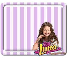Imagenes de Soy Luna - Toppers estrellas de soy luna - invitaciones de soy luna cumpleaños