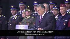 Viktor Orbans Rede, die Frau Merkel nicht hören will und deutsche Medien nicht zeigen