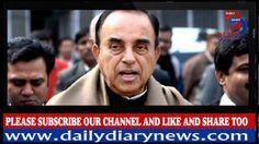 अयोध्या पर स्वामी को सुप्रीम कोर्ट की चोट