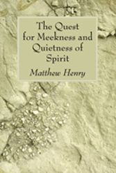The Quest for Meekness and Quietness of Spirit | Store | Revive Our Hearts