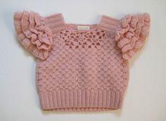 mor mor rita - crochet and knit mix