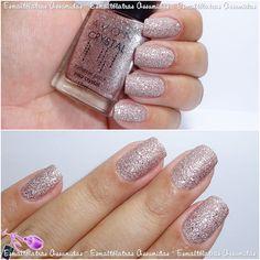 Rosa Crystal - Avon