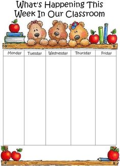 Preschool Printables stories and more!