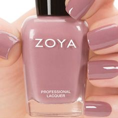 Zoya Nail Polish Professional Lacquer #nail mibellareina.com