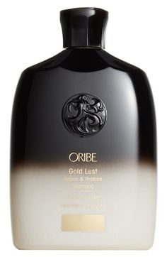 SPACE.NK.apothecary Oribe Gold Lust Repair & Restore Shampoo available at #Nordstrom