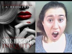 WARNING - SPOILERS!!!! Video review by Raiding the Bookshelf - SEEDS OF INIQUITY | J.A. REDMERSKI - YouTube