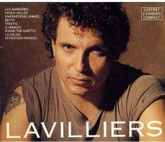 Bernard Lavilliers, Jullien Yvan - 2CD Collection
