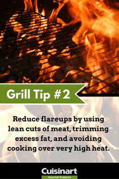 Become a master griller - no matter what you're grilling! - with 8 practical tips you can use every time you BBQ.
