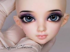 https://flic.kr/p/J9EXzC | Finished faceup, minifee Flam (NS) for Kristina. …
