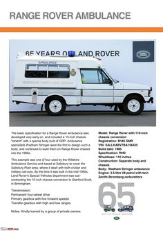 Land Rover is a car brand that specialises in four-wheel-drive vehicles, owned by British multinational car manufacturer Jaguar Land Rover, which has been 4x4, Range Rover Off Road, Advertising History, Range Rover Classic, Jaguar Land Rover, Toyota Fj Cruiser, Emergency Vehicles, Ford Bronco, Old Ads