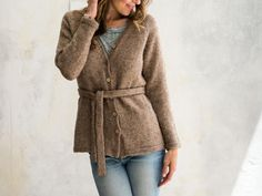 Warm browns for fall @Craftsy
