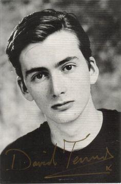 1990 - David Tennant