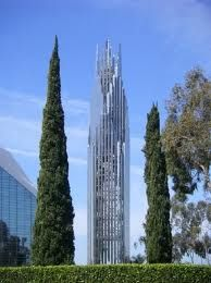 Crystal Cathedral, Anaheim, CA