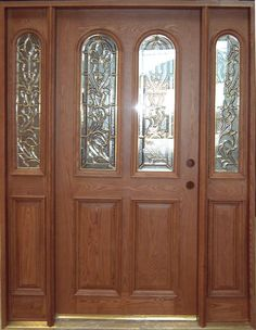 Glass Replacement Panels French Door Bing Images Entry Doors