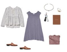 I created this look @thackernyc SPRING FLING #youstyleit