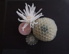 Mariko Kusumoto esculturas translucidas 8