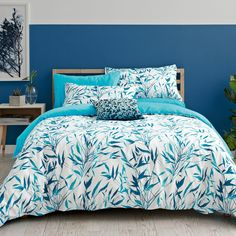 Clarissa Hulse Bamboo Duvet Cover Set  NOW £36.00  WAS £90.00