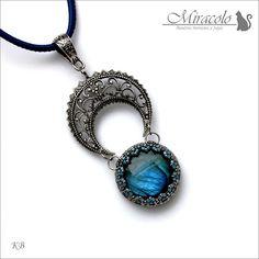 Wyróżnieni w Szufladzie Beaded Jewelry, Jewellery, Turquoise Necklace, Beading, Pendants, Pendant Necklace, Jewels, Beads, Pearl Jewelry