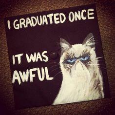 graduation cap ideas   14 Graduation Caps That Are Killin It