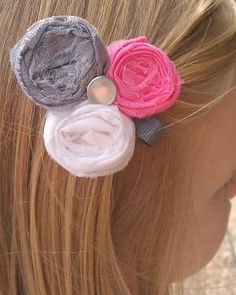 e6b8bc89950 love these clips!!! And they stay in Elle s hair really good! My