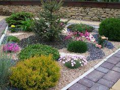 Идеи из наших садов