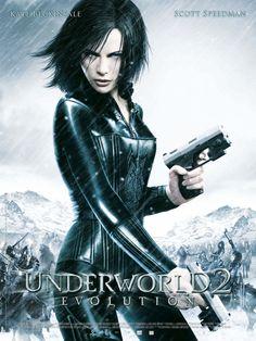 Underworld » Evolution