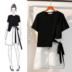 Fashion model sketch dresses haute couture 59 Ideas for 2019 Look Fashion, Diy Fashion, Trendy Fashion, Fashion Dresses, Womens Fashion, Fashion Sewing, Couture Fashion, Fashion Tips, Fashion Model Sketch