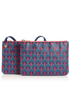 BAYLEY CROSSBODY | David Jones Crossbody Bag, Tote Bag, David Jones, Pouch, Bags, Shopping, Liberty, Lavender, London