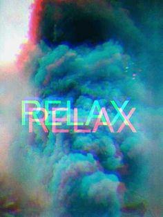 Relax & Take a Buzz <3