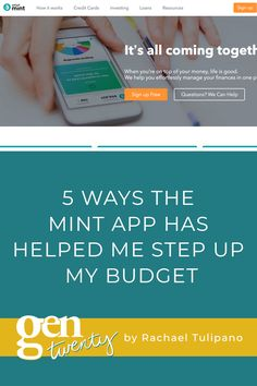 13 Best Mint App Look and Feel images in 2014 | Interface