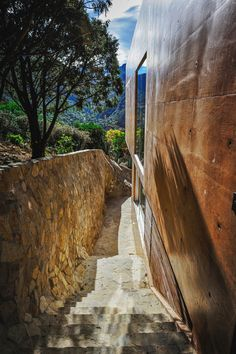 Casa Narigua | P+0 Arquitectura | Archinect