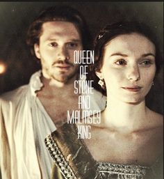 The White Queen: George and Isabel