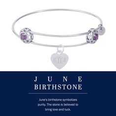 Available in Sterling Silver, Gold Plate, and Gold. Easy Viewing and Secure Ordering. Factory Lifetime Warranty on All Rembrandt Charms and Charm Bracelets. June Birth Stone, Birthstone Charms, Rembrandt, Charm Bracelets, Birthstones, Plate, Charmed, Sterling Silver, Easy