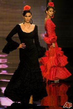Flamenco Style