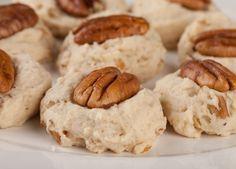 GALLETAS de Nuez http://www.reynolds.com.mx/entrada-receta/galletas-de-nuez/